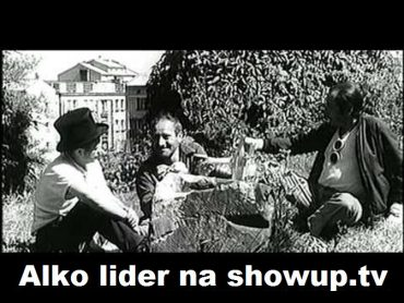 Alkoholowy lider na ShowUp.tv
