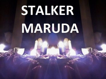 Stalker Maruda na ShowUp.tv
