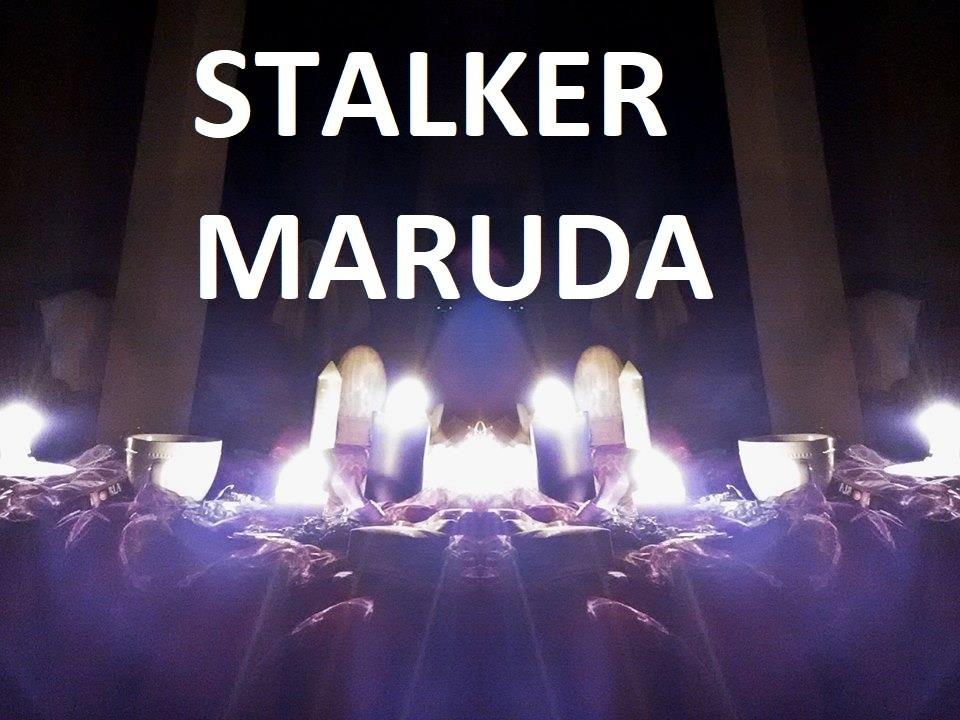 Stalker Maruda na ShowUp.tv