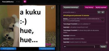 Trzecia miesięcznica wezwania przed-sądowego ToxicAngel z ShowUp.tv