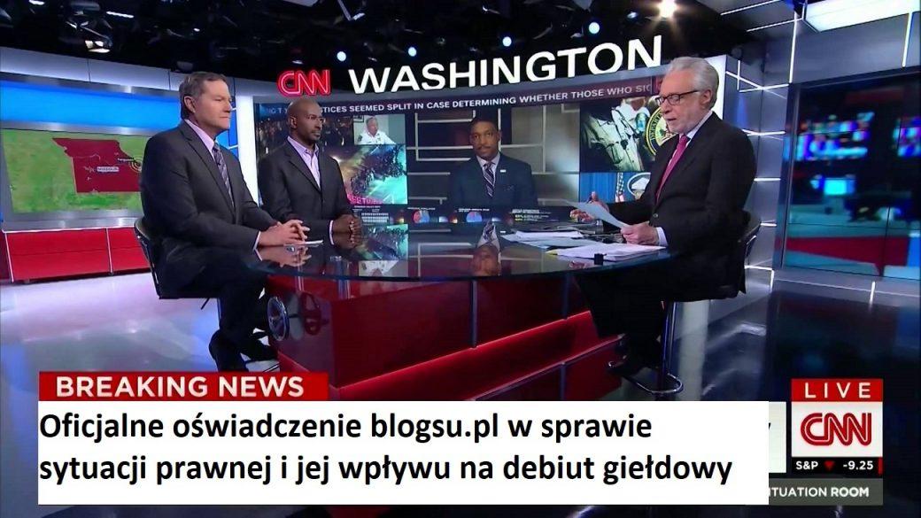 blogsu.pl grozi zalew pozwów od modelek z ShowUp.tv !!!!
