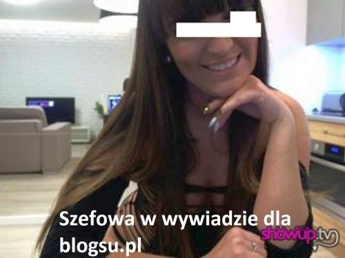 Szefowa z ShowUp.tv w wywiadzie dla BlogSU.pl