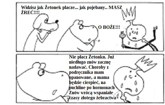 Anka92xx Mama92 MamusiaSynusia ShowUp.tv zbiornik.tv komiks2