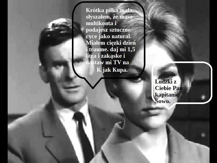 Kapitan Sowa na tropie multikont i sztucznych cycków na ShowUp.tv 7