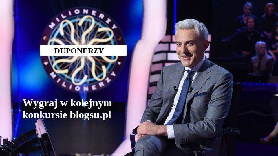 Duponerzy BlogSU & ShowUp.tv - Wygraj 300 żetonów w konkursie na znajomość tyłków