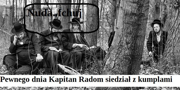 Kapitan Radom i Historia Korpusów na ShowUp.tv 0