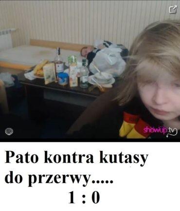 Patostreamy na ShowUp.tv - Rafatus