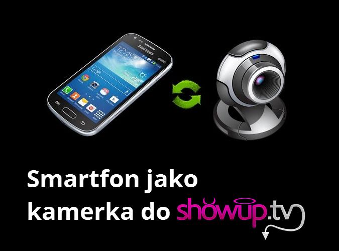 Poradnik – Kamerkofon, czyli używanie smartfonu z Androidem jako kamerki internetowej