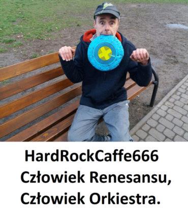 Rozmowa z HardRockCaffe666