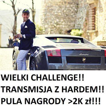 Wielki Challenge!!!!
